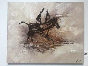 Pegasus str. 40 * 50 cm