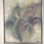 maleri str. 50 * 60 cm